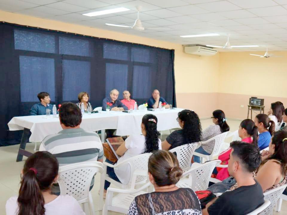 Makallé | Inicio de Clases 2019
