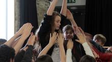 New Theatre School Year