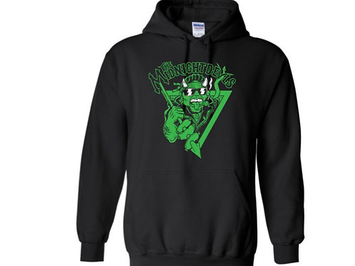The Midnight Devils - Tuff Guy Hoodie
