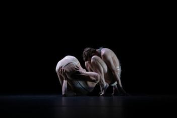 Laban Choreography Award - A Yong Ga