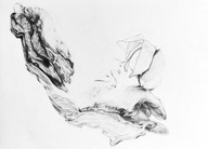 (Sold) Untitled, 29.7 x 21 cm, graphite on paper, 2020