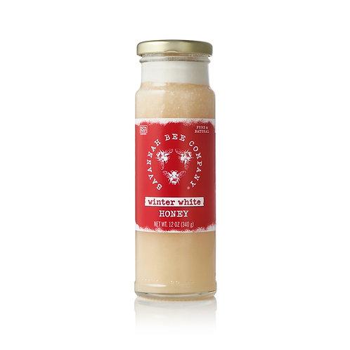 Winter White Honey