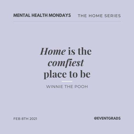 Event Grads : Mental Health Mondays