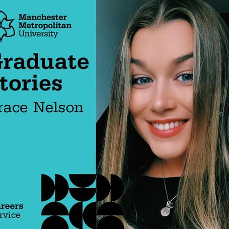 MMU: Graduate Stories
