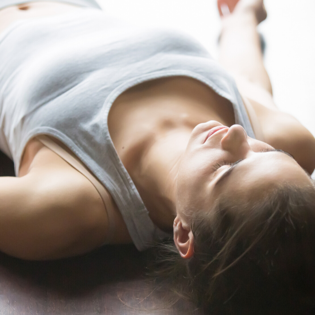 Private Therapeutic Breathing Session Package