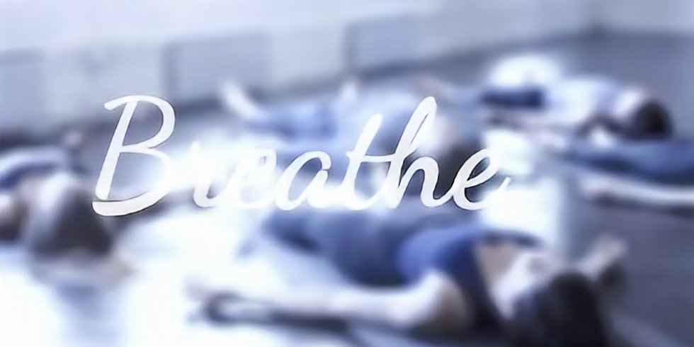 Weekly Wednesday Online Corona Blows: Therapeutic Breathing Group  (2)