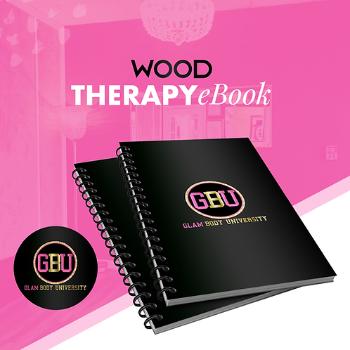 Wood Therapy eBook