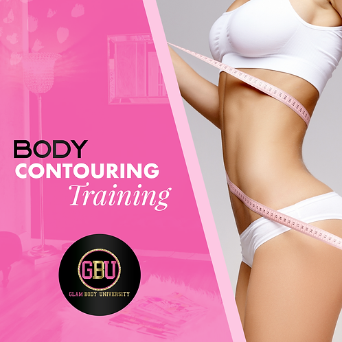Body Contouring Training Online or In-person