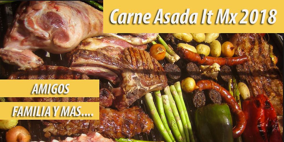 Carne Asada It Mx 2018