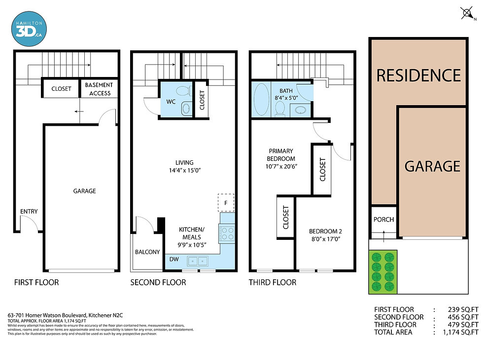 701 Homer Watson Floorplans.jpg
