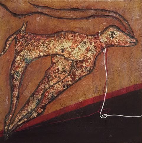 Acrylic on Canvas 0043