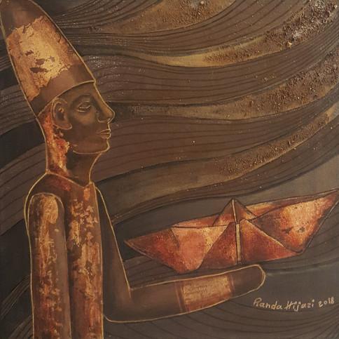 Acrylic on Canvas 0041