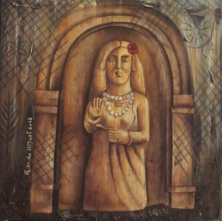 Acrylic on Canvas 0031