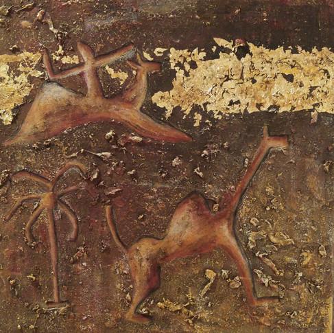 Acrylic on Canvas 0045