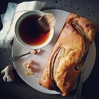 La cuisine de la Maison Hilarion Table d'hôte petits-déjeunerset goûter