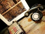 Contact et réservation La Maison Hilarion