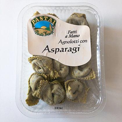 AGNOLOTTI asparagi
