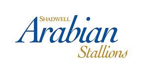 SHADWELL Arabian Stallions Logo MASTER C