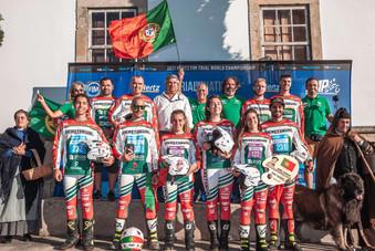 Raposeira Racing Team representa Portugal no Trial das Nações!
