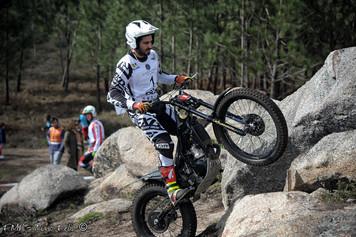 Raposeira Racing Team faz podio no Campeonato Nacional de Trial