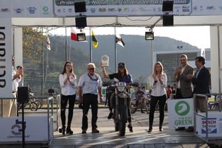 Rita Vieira vence na Taça do Mundo de Bajas em Pinhal!