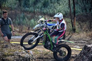 Raposeira Racing Team vence no Campeonato Nacional de Trial em Gois