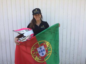 Rita Vieira escolhida para representar Portugal nos 6 Days of Enduro