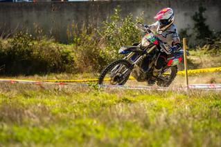 Raposeira Racing Team cumpre no Campeonato Nacional de Sprint Enduro em Cantanhede!