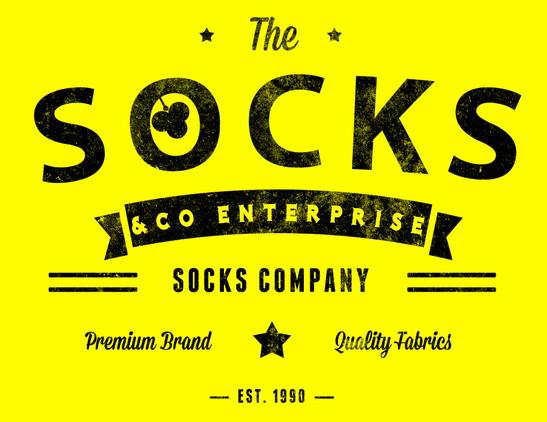 socks&co גרביים ממותגים