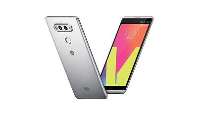 LG V20 TECH SPEC