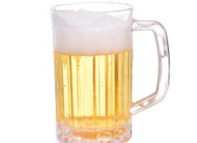 קנקן פוליקרבונט לבירה | מוצרי פלסטיק למסעדות וברים