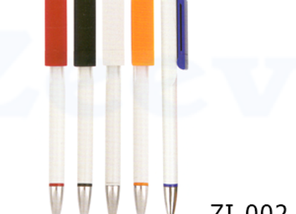 ZI-002 עט כדורי מתאים להדפסה ומיתוג