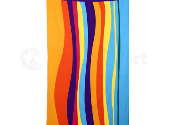 לונג מלבני ענקי | לונג מלבן גדול דגם חופש