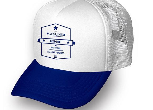 יבוא כובעי רשת ממותגים לחברות