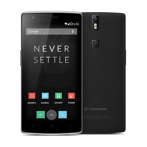 OnePlus One  1+1 Mobile phone 16GB SIMFREE UNLOCKED