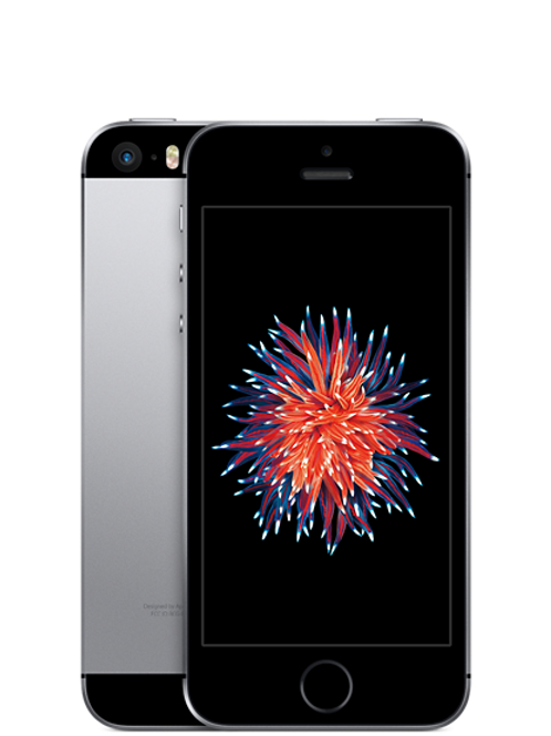 APPLE IPHONE SE 64 GB SIM FREE UNLOKED