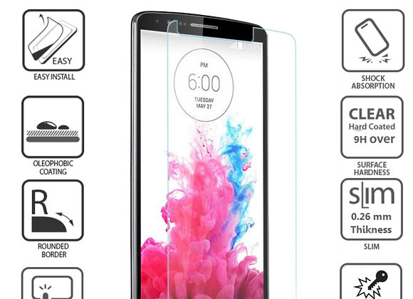 LG G3 מגן זכוכית ל
