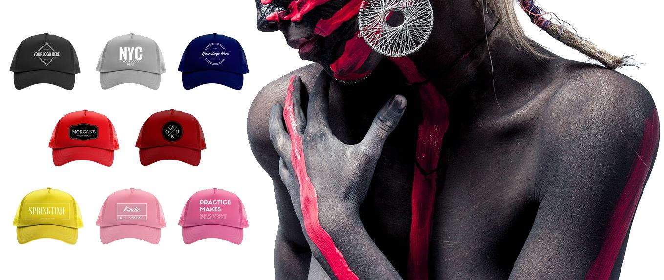 GUPPY כובעי איכות גופי ישראל