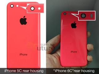 האם נראה בקרוב את האייפון 6C?