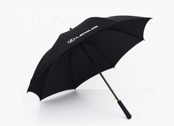 """מטריה יוקרתית """"21 אינץ' איכותית"""