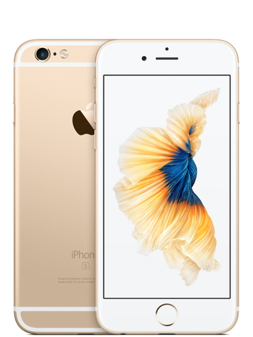 APPLE IPHONE 6S 64GB SIM FREE UNLOKED