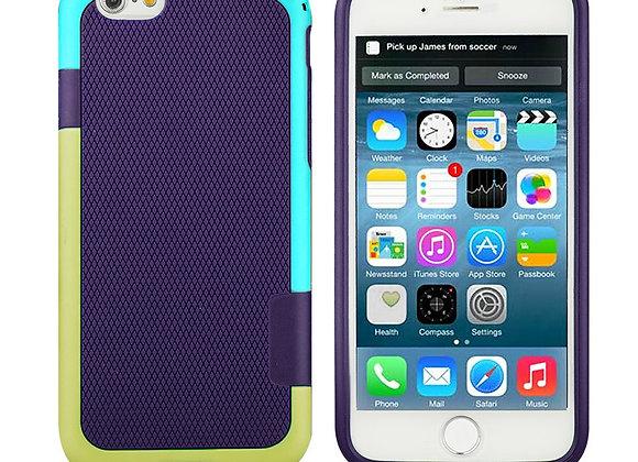 WALNUTT כיסוי לאייפון 6 פלוס