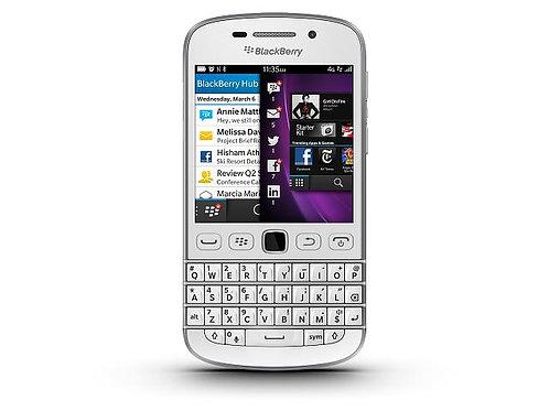 BlackBerry Q20 Mobile Phone - Classic