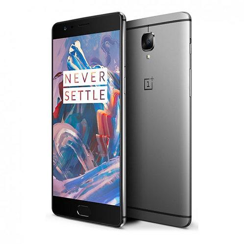 OnePlus 3  1+ 3 Mobile phone 16GB SIMFREE UNLOCKED