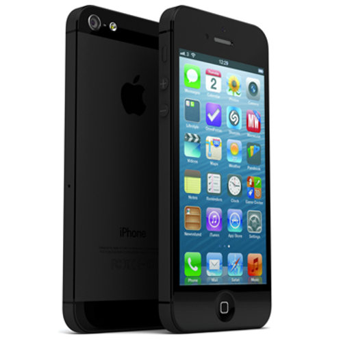 APPLE IPHONE 5 64 GB SIM FREE UNLOCKED