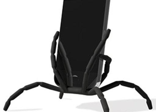 SPIDER זרוע עכביש גמיש