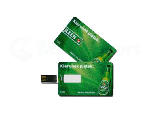 DISK ON KEY דיסק און קי כרטיס אשראי עם פרסום ממותג