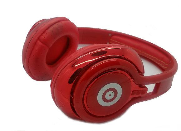 SUPER BASS O-008 אוזניות