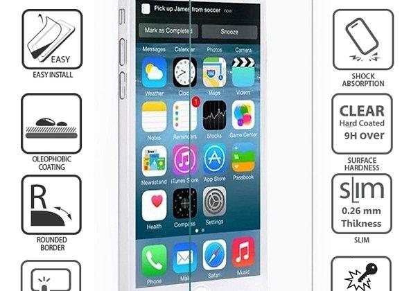 Iphone 6 מגן זכוכית לאייפון