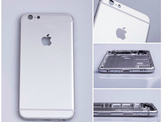 אייפון 6S ואייפון 6S PLUS- כל מה שצריך לדעת רגע לפני יציאתו הקרבה